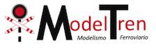 Model Tren