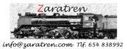 Zaratren